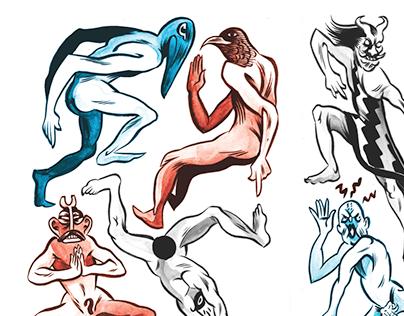 Body Patterns