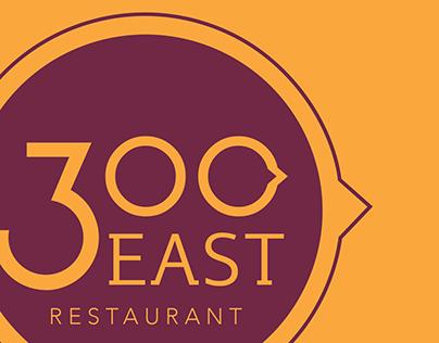 300 East