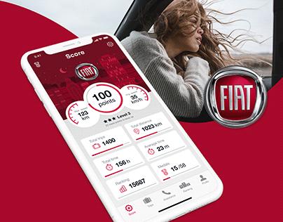 Car Companion Mobile App UI/UX