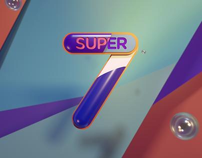 Channel 5 - Super 7