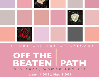 Off the Beaten Path Exhibition