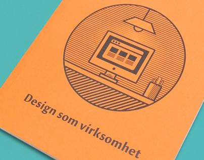 Design som virksomhet