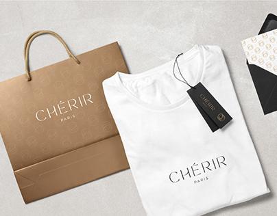 CHERIR - LOGO PACK