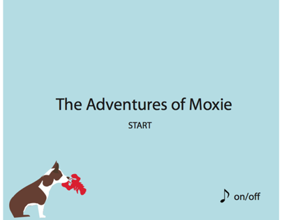 Adventures of Moxie