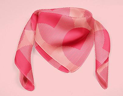 ct•studio - Silk Scarves