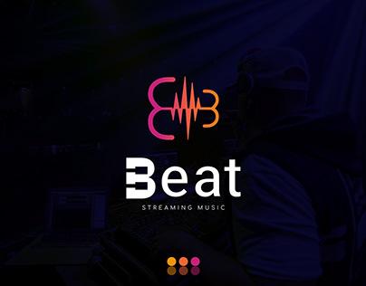 Beat Logo Design