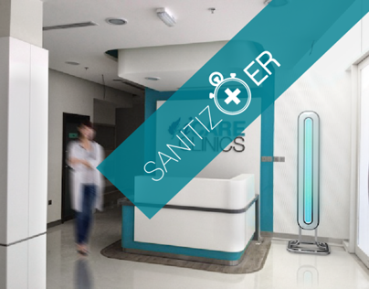 Sanitizer - Medical Project