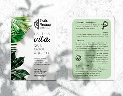 Branding Paola Pautasso