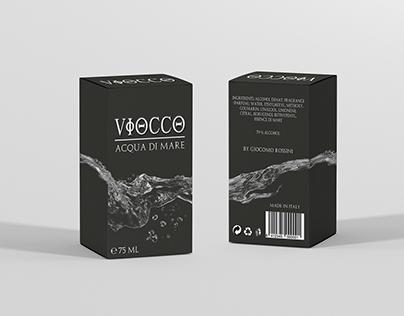 VIOCCO - Acqua di Mare