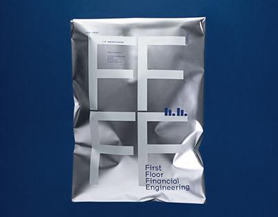 First Floor Branding