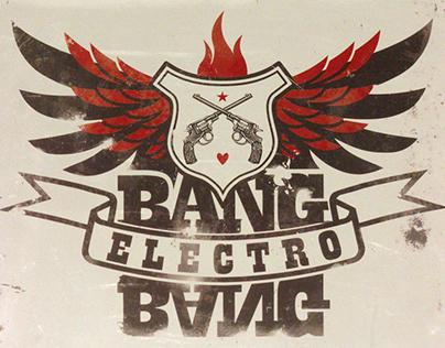 Bang Bang   Festa Eletrônica