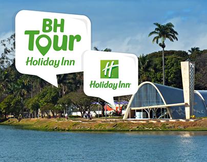 Belo Horizonte Holiday Inn Tour