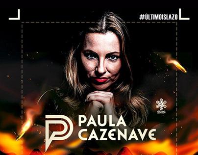 Fire · Paula Cazenave