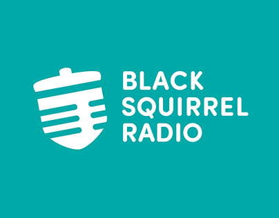 Black Squirrel Radio Rebrand