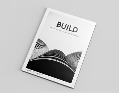 BUILD - Chicago Architecture Magazine