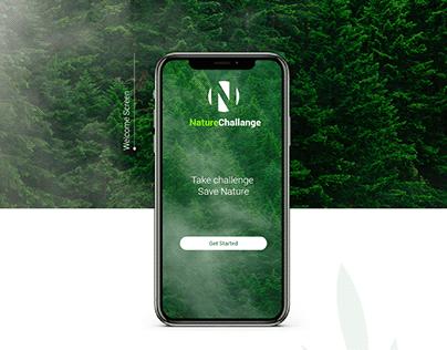 App UI Concept