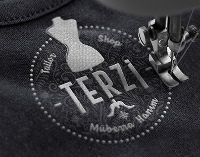 Terzi - Logo Design