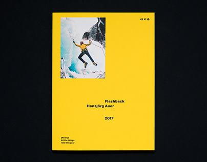 Alpinist Flashback 2017
