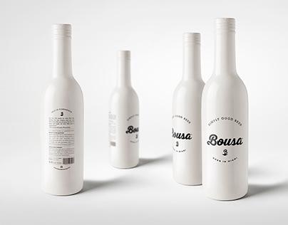 Bousa Brewing Co.
