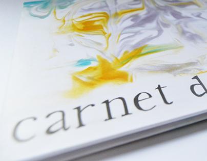 ART & NATURE - Carnet de recherches