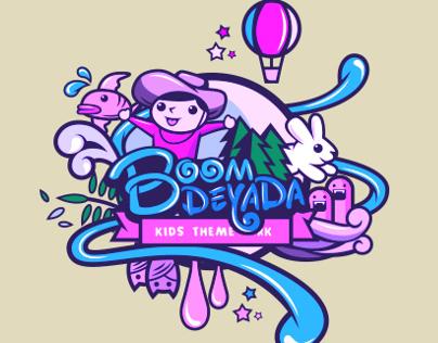 Boomdeyada Kids Theme Park