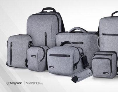 Bodypack® Simplified Series