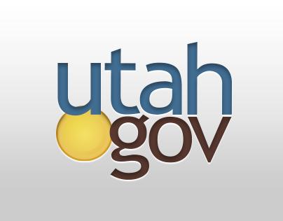 Utah.gov 2013 Redesign