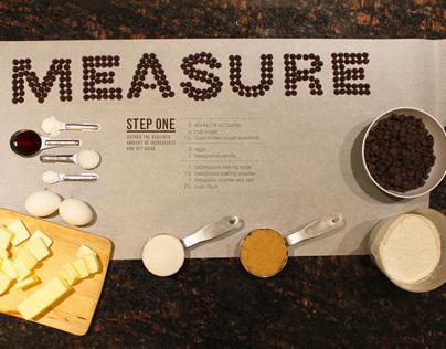Recipe Poster Series