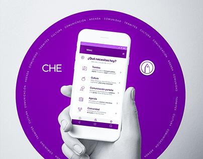 CHE · Buenos Aires en tu mano