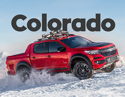 'You Got This' | Holden Colorado
