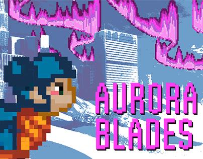 Aurora Blades