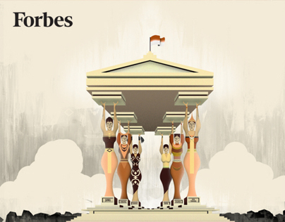 The 6 Pillars for Forbes Indonesia