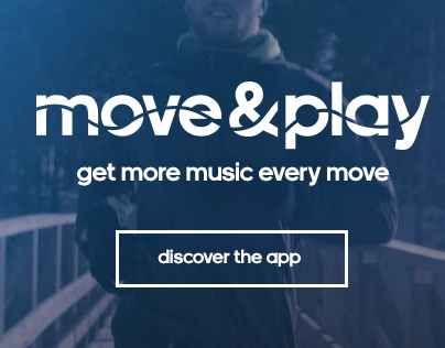 MOVE & PLAY (adidas/ coty)