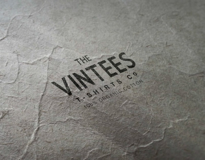 The Vintees T-Shirts Co.