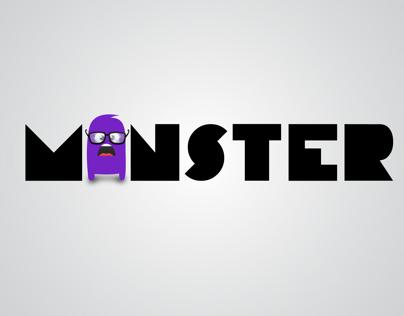 Monster Channel Ident
