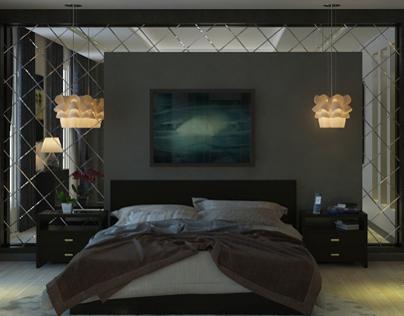 Bedroom Dubai