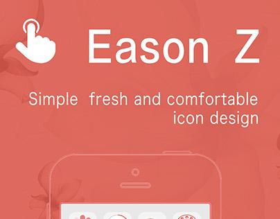 IPhone interface design