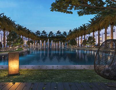 Blue Inn Resort