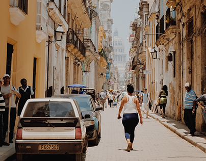 ::CUBA:: Colorfull & charming