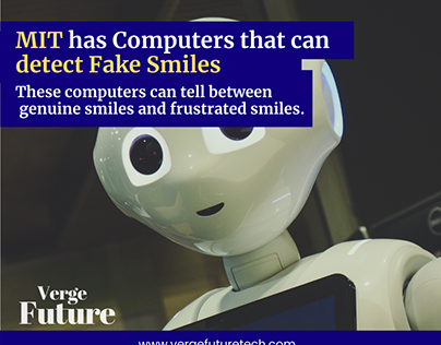 MIT has Computers that can detect Fake Smiles