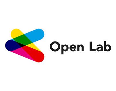 Open Lab Branding