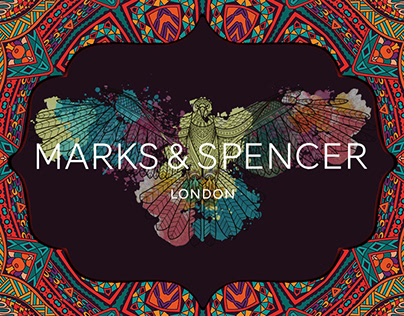 Marks & Spencer ✤ Employer Branding