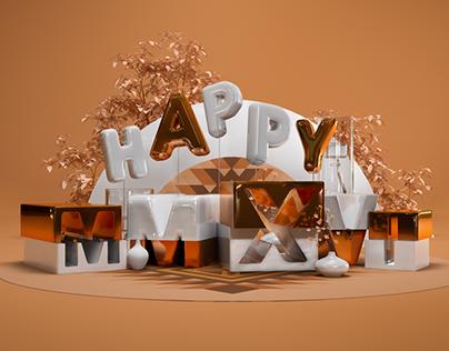 Happy MMXVI