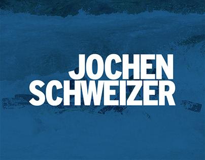 Jochen Schweizer - Design System