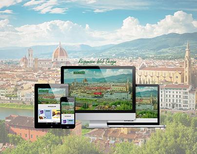 CasaItalia Web Design
