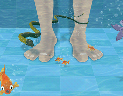 Swimming pool?