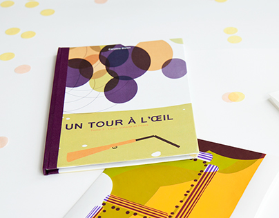 """""""Un tour à l'oeil"""", tome 2, """"Léon et Valérie"""""""