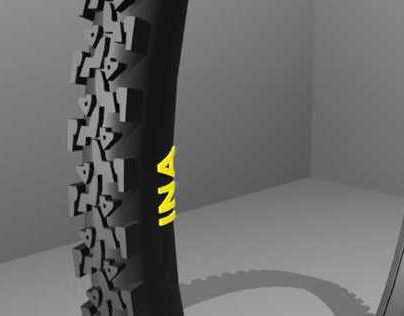 Ruedas / Tires