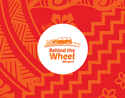 Behind the Wheel - Māngere