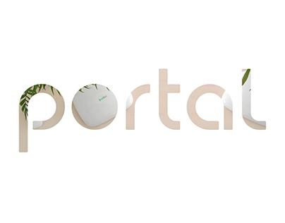 Portal WiFi